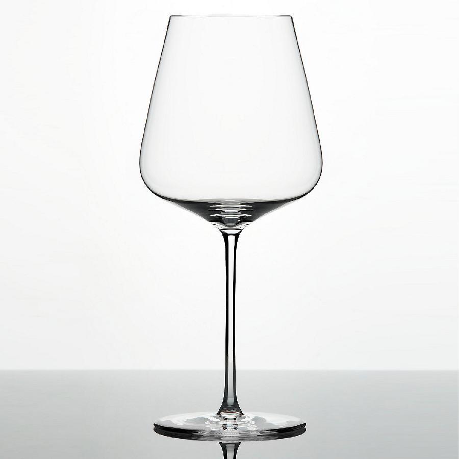 Buy Bordeaux Wine Glass By Zalto Glassware 1 Per Pack In