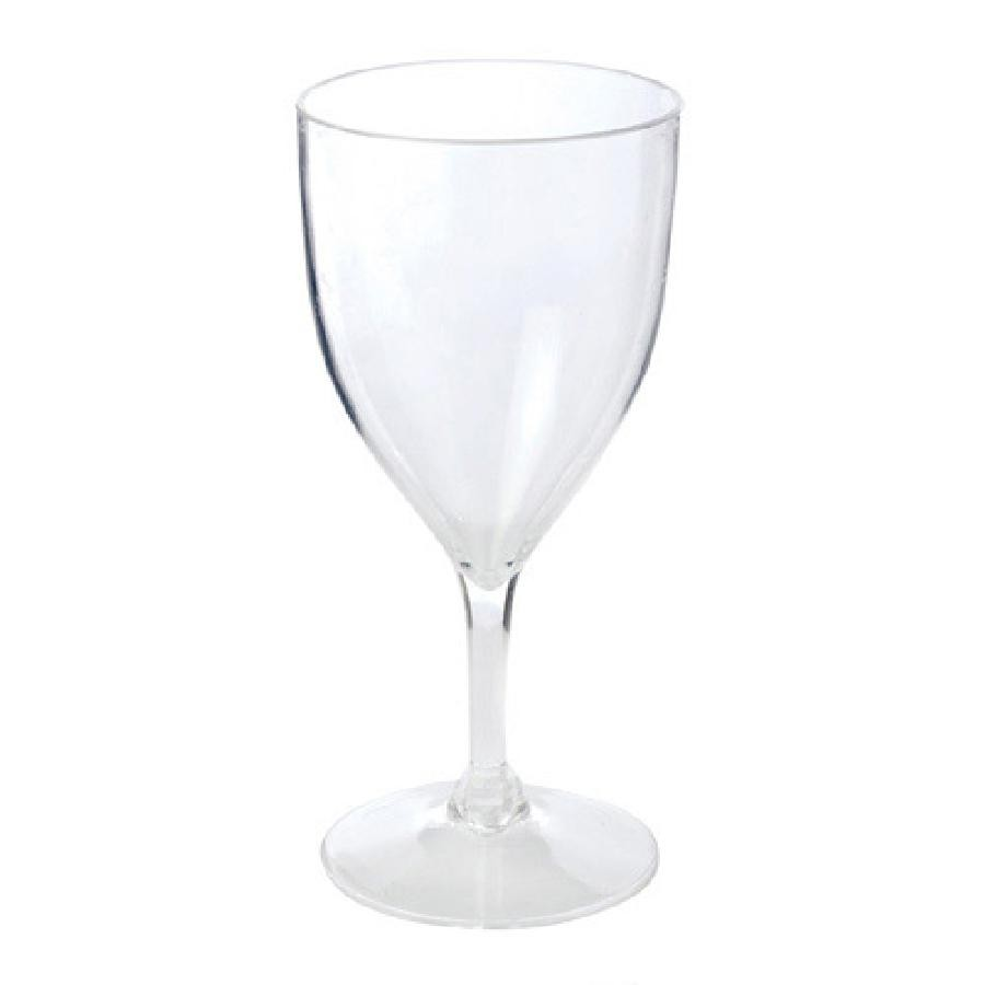 Hardy™ Acrylic Wine Glasses