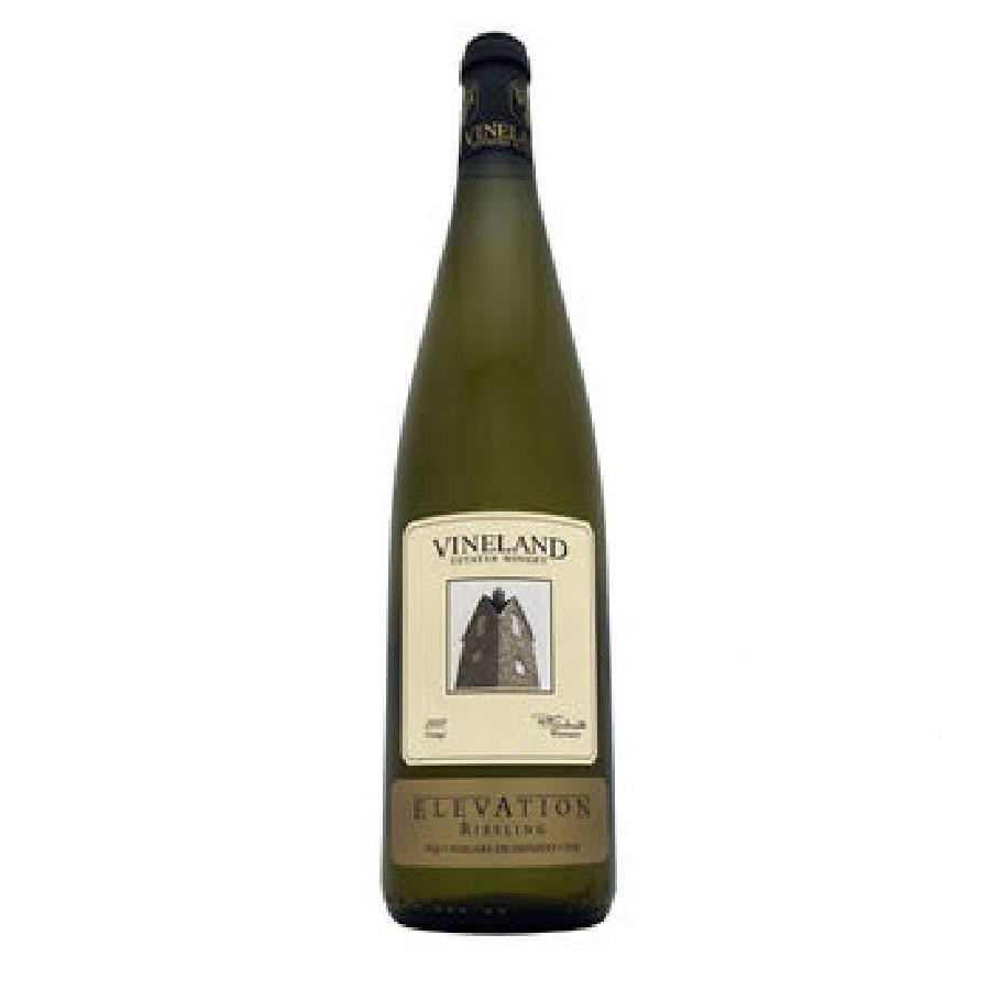 Elevation Riesling VQA by Vineland Estates Winery 2008