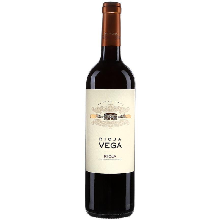 Rioja Semi-Crianza by Rioja Vega 2018