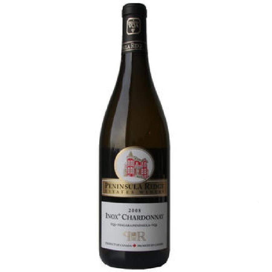 INOX Chardonnay VQA by Peninsula Ridge 2013