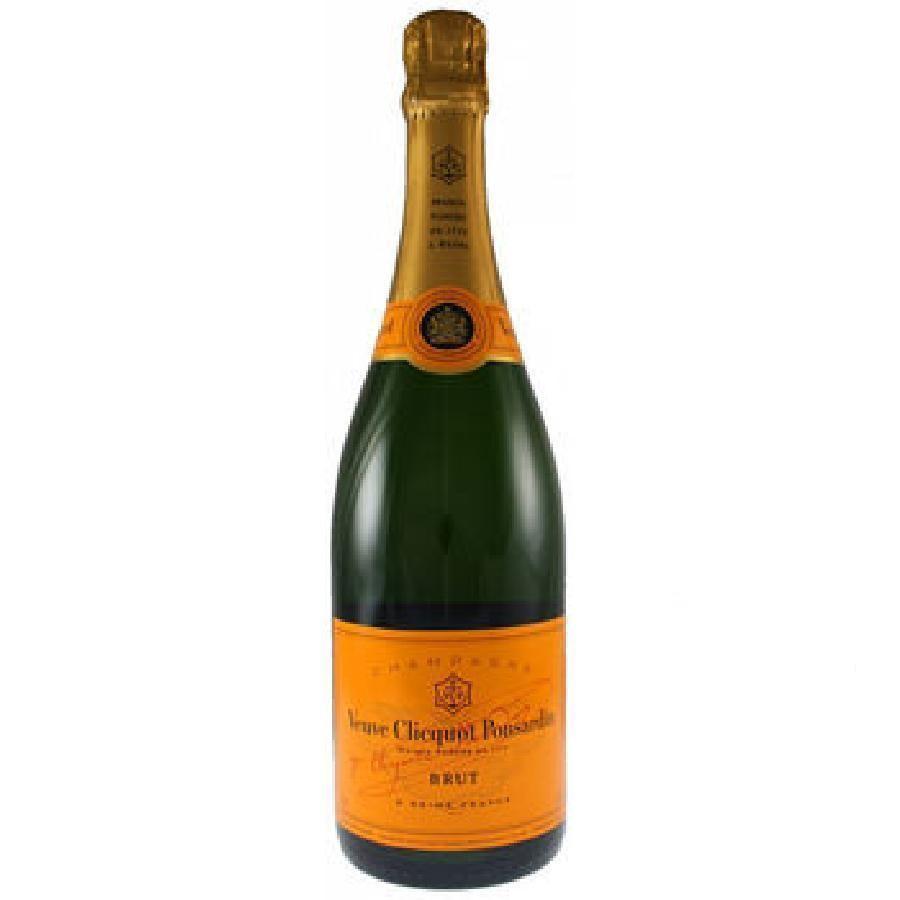 Veuve Clicquot Champagne Brut by Veuve Clicquot-Ponsardin