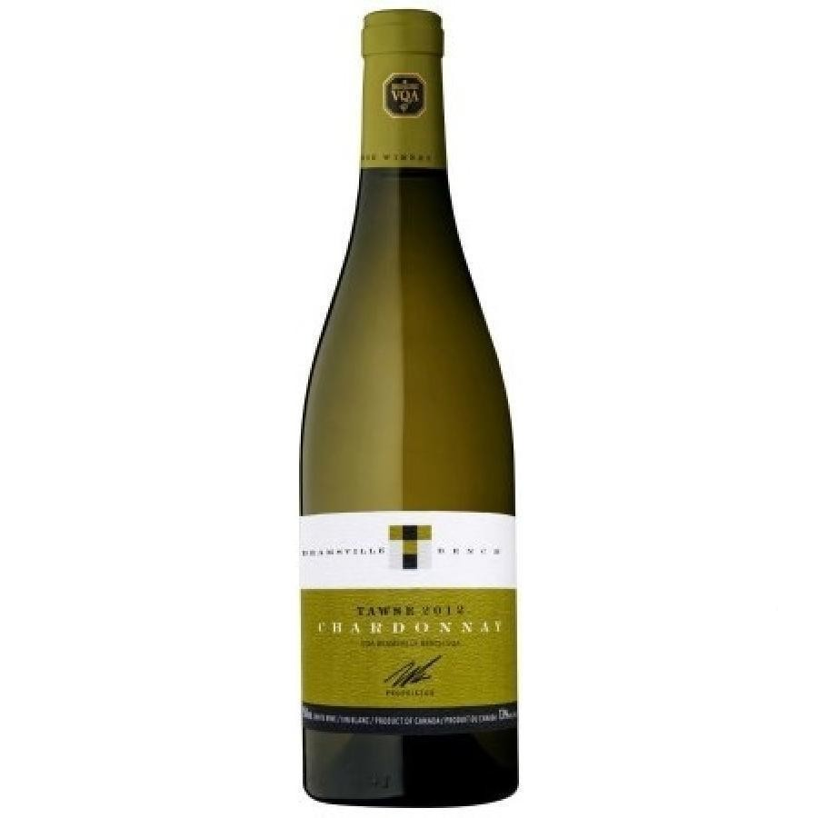 Beamsville Bench Chardonnay VQA by Tawse Winery 2012