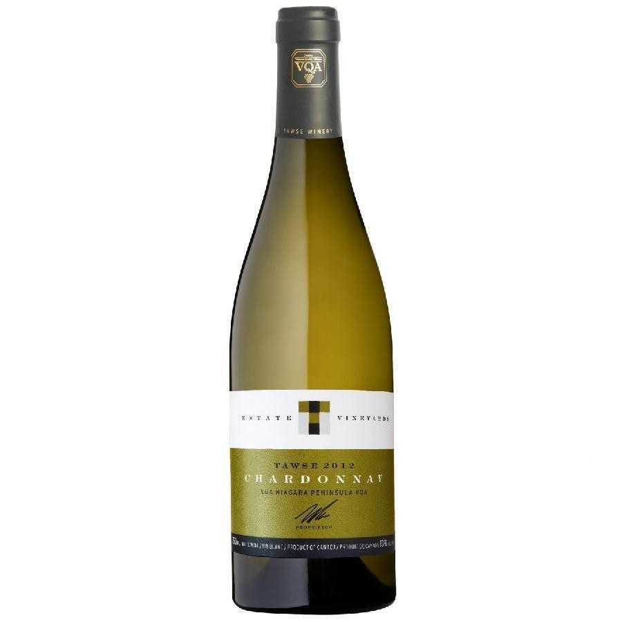 Chardonnay Mixed 6-pack by Tawse Winery 2013 ($40 off!)