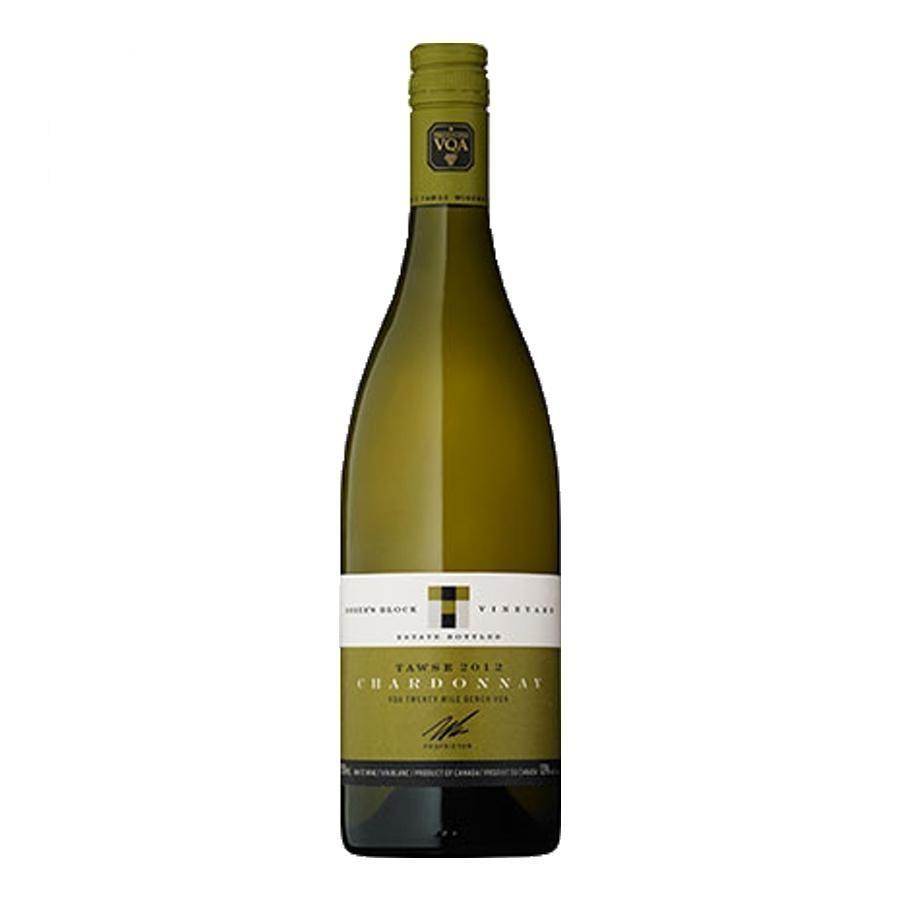 Robyn's Block Chardonnay VQA 1.5L Magnum by Tawse Winery 2016