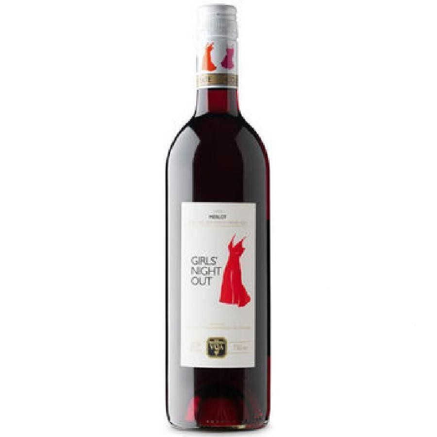 Girls' Night Out Merlot VQA by Colio Estate Winery 2013
