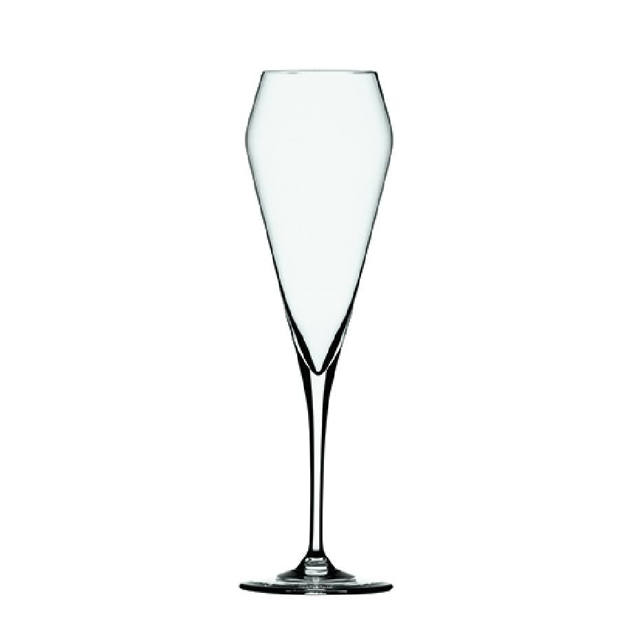 Spiegelau Willsberger 8.5 oz Champagne flute (set of 4)