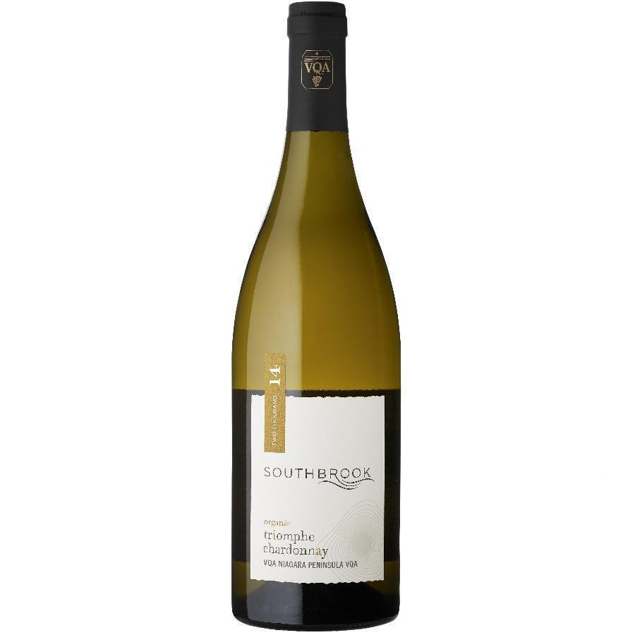 Triomphe Chardonnay VQA by Southbrook Vineyards 2016
