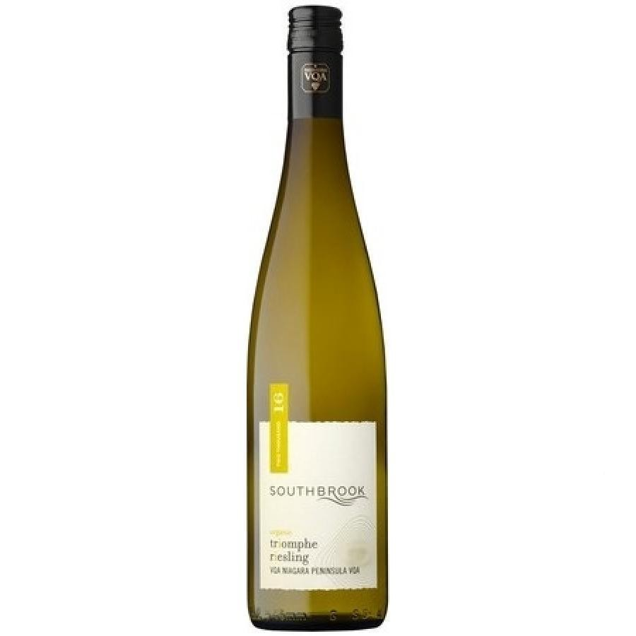 2016 Triomphe Riesling