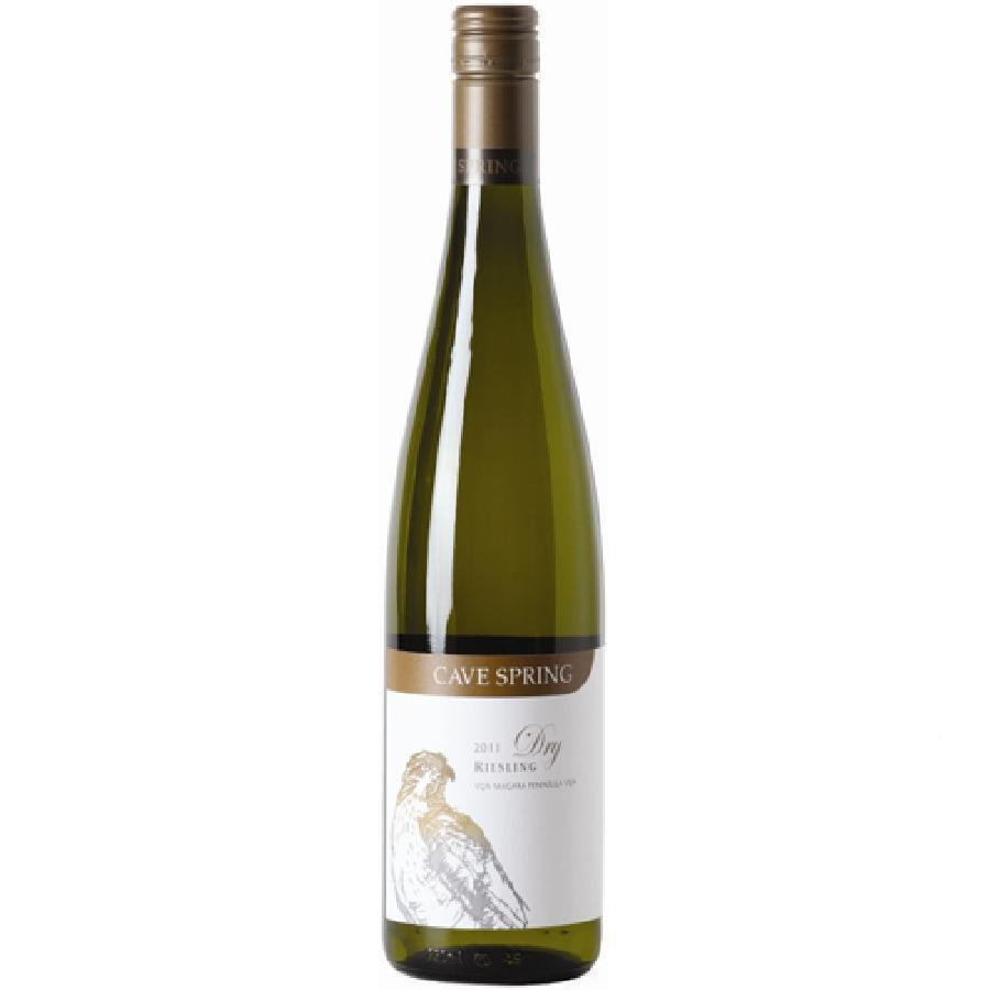 Riesling (Dry) VQA by Cave Spring Cellars 2013