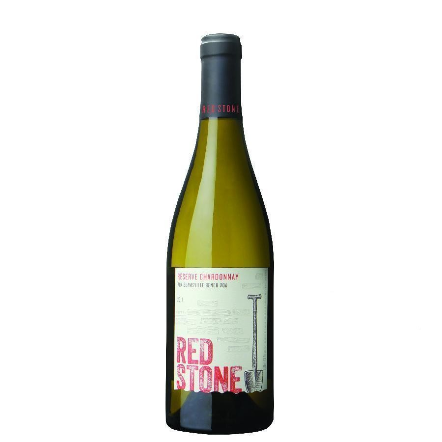 Reserve Chardonnay VQA by Redstone Winery 2011