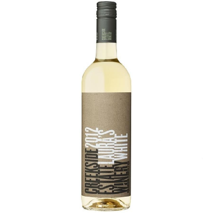 Laura's Blend White by Creekside Estate 2012