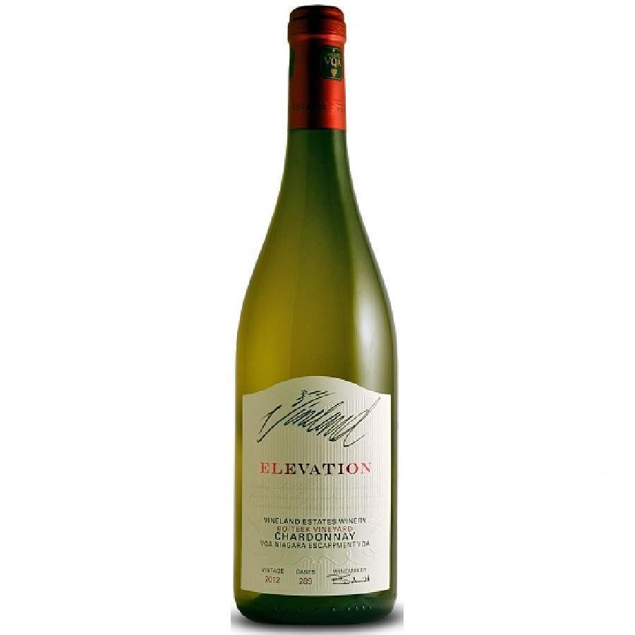 Elevation Chardonnay VQA by Vineland Estates Winery 2013