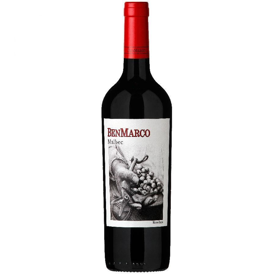 Malbec by BenMarco 2018
