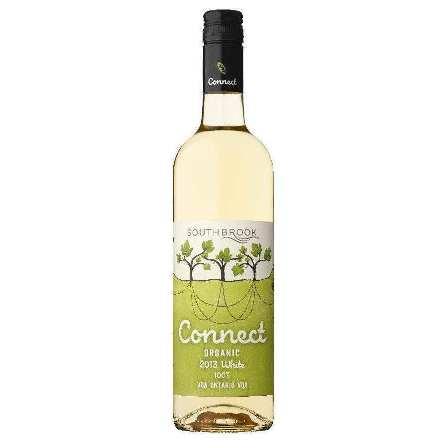 Connect White VQA by Southbrook Vineyards 2013