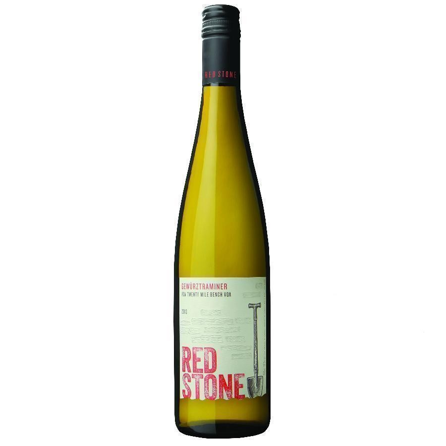 Gewürztraminer VQA by Redstone Winery 2013