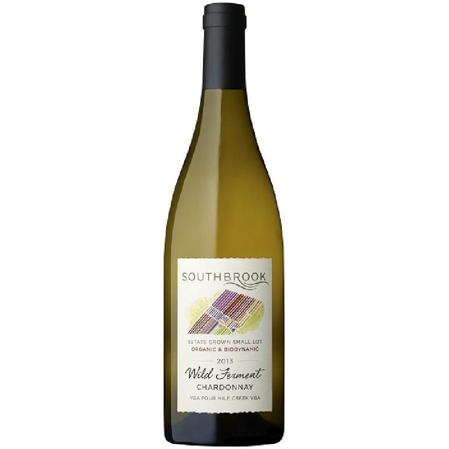 Estate Grown Small Lot Wild Ferment Chardonnay VQA by Southbrook Vineyards 2013