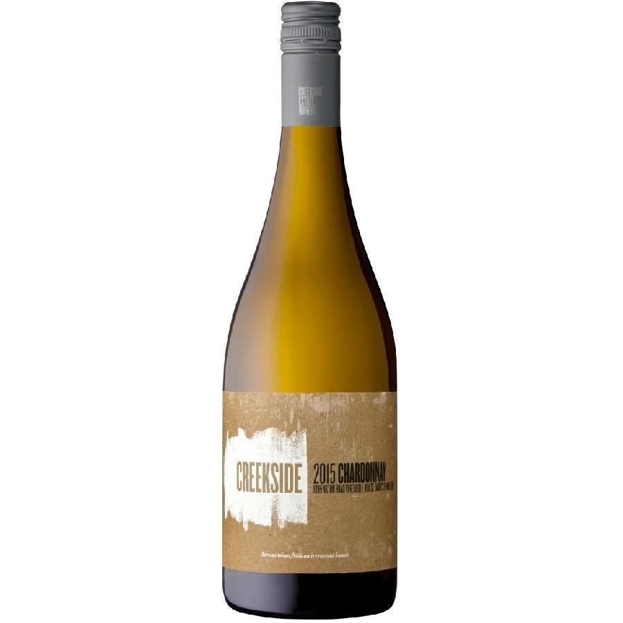 QRV Chardonnay VQA by Creekside Estate 2015