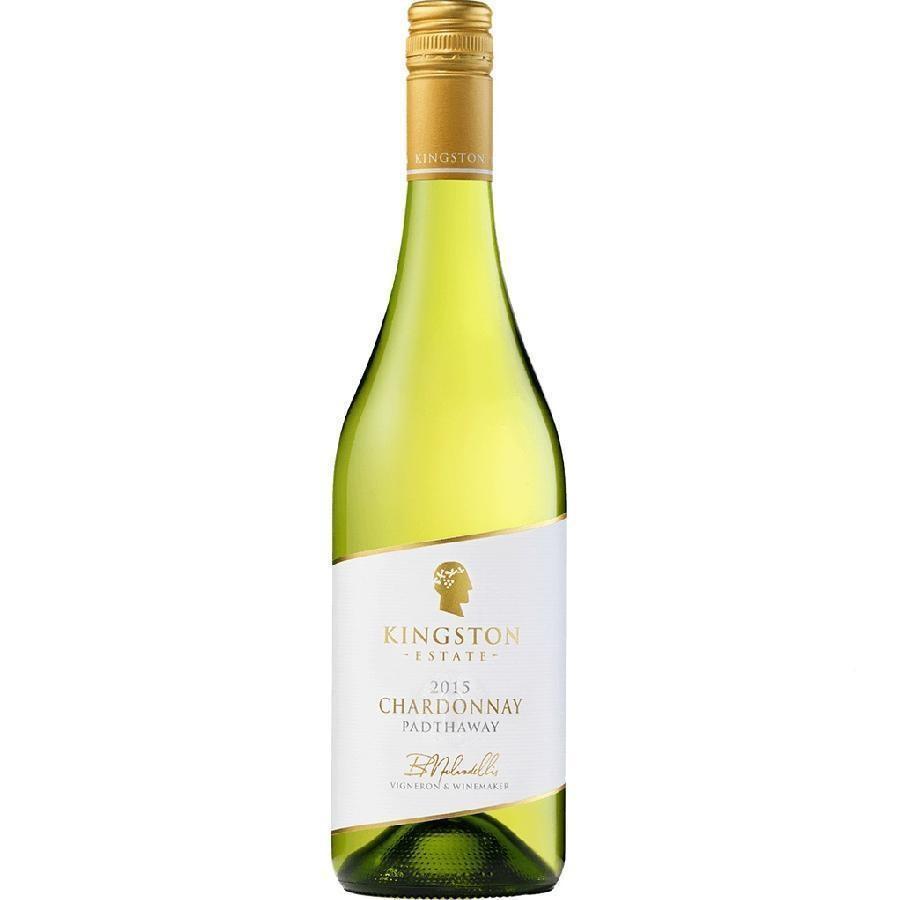 Chardonnay Padthaway by Kingston Estate 2015