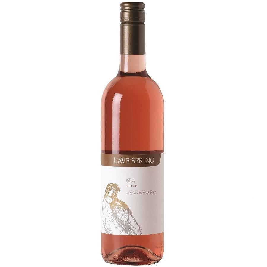 Rose VQA by Cave Spring Cellars 2017