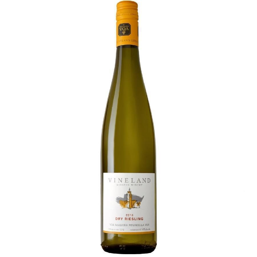 Riesling Dry VQA by Vineland Estates Winery 2016