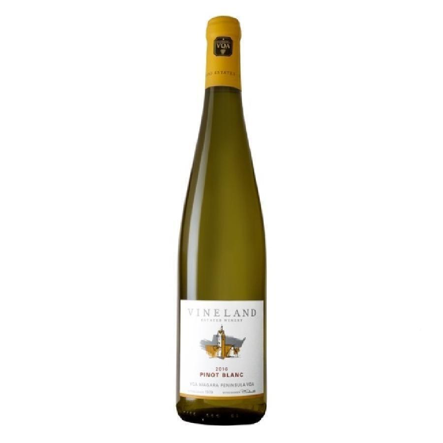 Pinot Blanc VQA by Vineland Estates Winery 2016