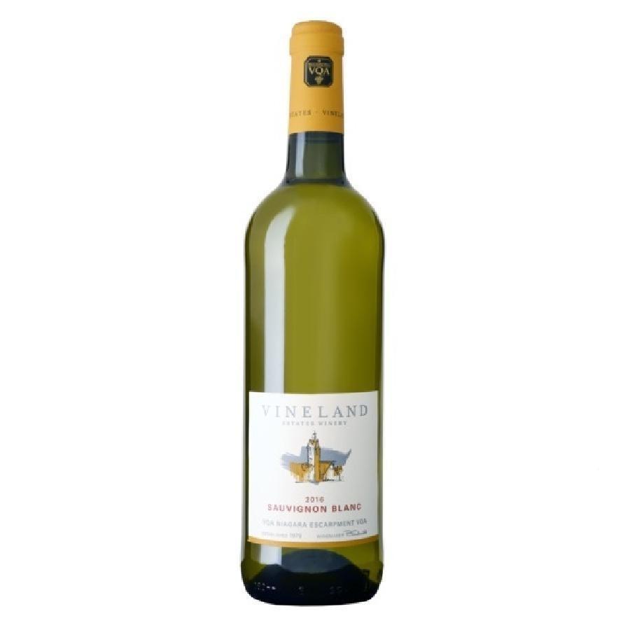 Sauvignon Blanc VQA by Vineland Estates Winery 2016