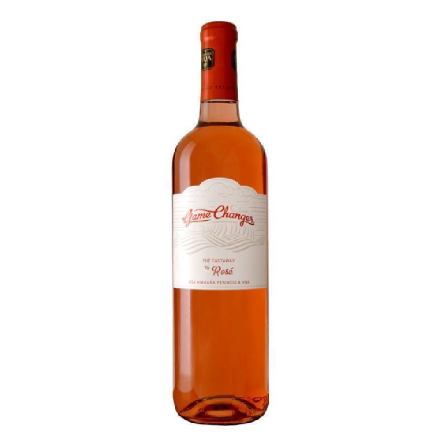 Game Changer rose VQA by Vineland Estates Winery 2016
