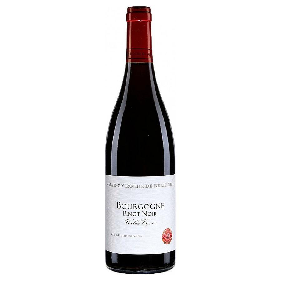 Bourgogne Pinot Noir Vieilles Vignes by Roche de Bellene 2018