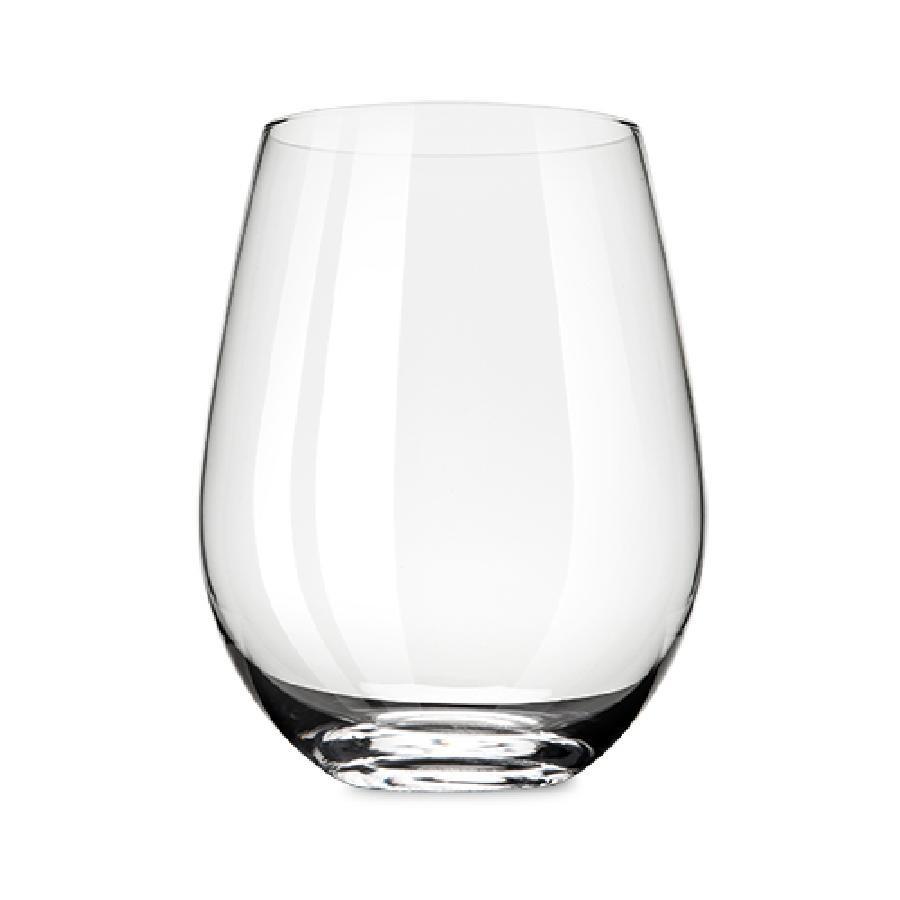 Grand Cru Stemless Wine Glass