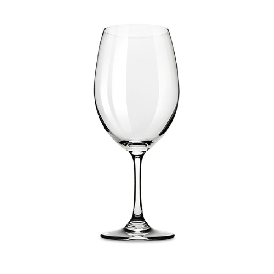 St. Julien Set of 4 Bordeaux Glass by True
