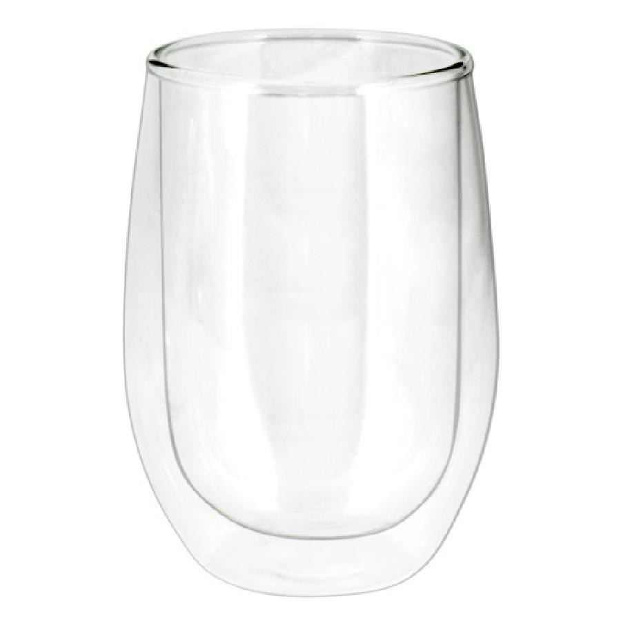 Isole Insulated Wine Glasses by True