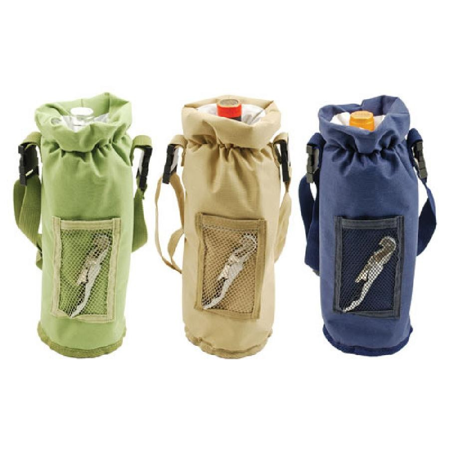 Grab & Go™ Insulated Bottle Carrier