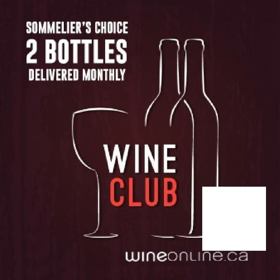 Sommelier's Choice Monthly  - 2 x Bottles