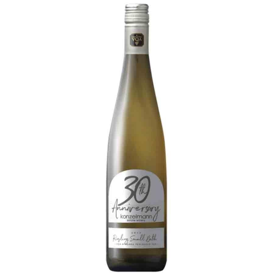 30th Anniversary Riesling Small Batch by Konzelmann Estate Winery 2016