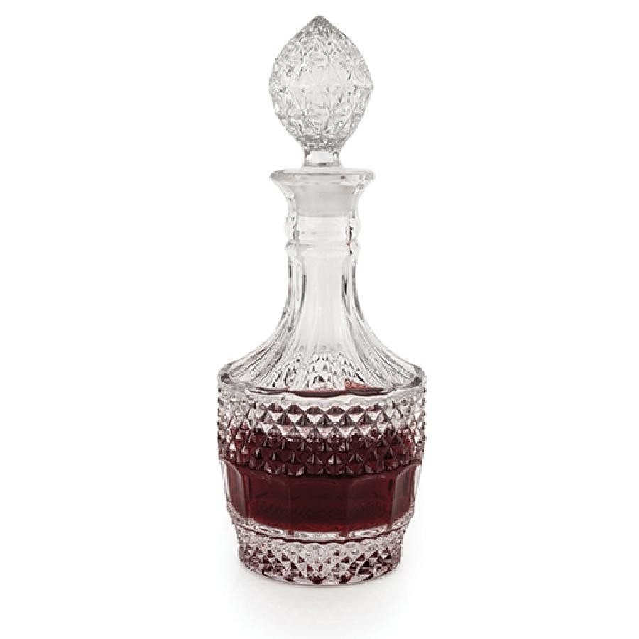 Chateau™ Crystal Vintage Decanter by Twine