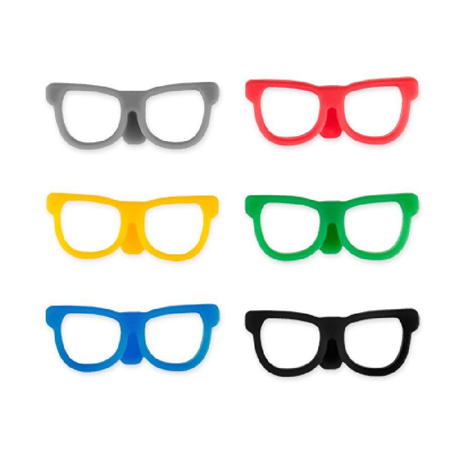 Framed Eyeglass Wine Charms by True