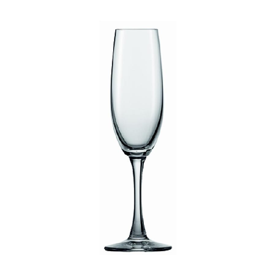 Spiegelau Wine Lovers 6.7 oz Champagne flute (set of 4)