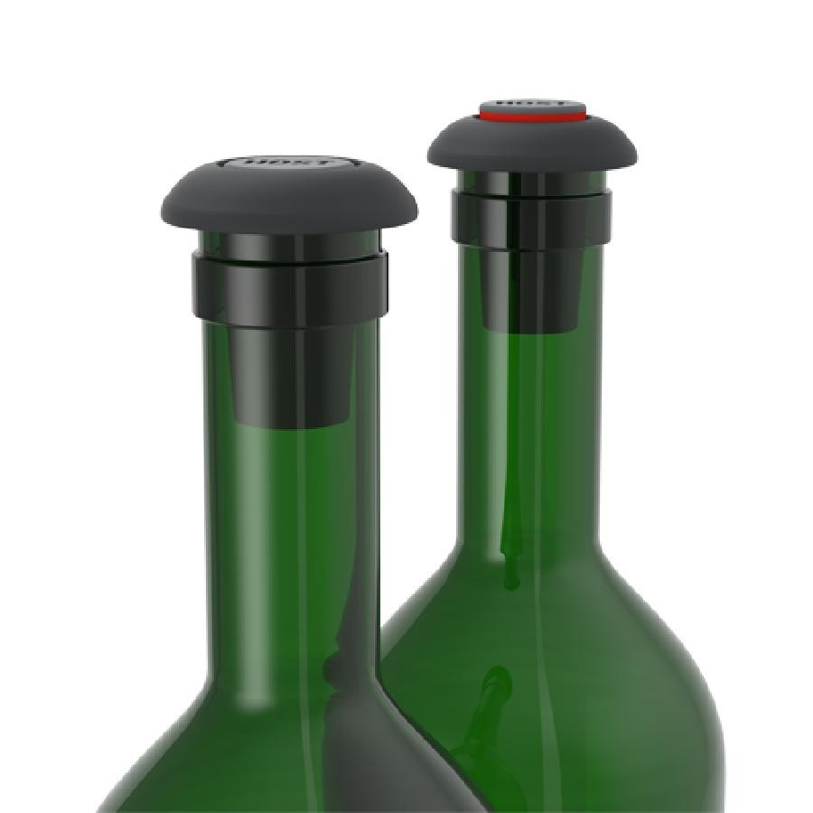 AirLOCK™ Extra Wine Stoppers by HOST®