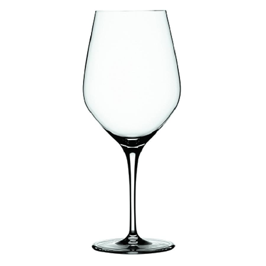 Spiegelau Authentis Bordeaux glass (set of 4)