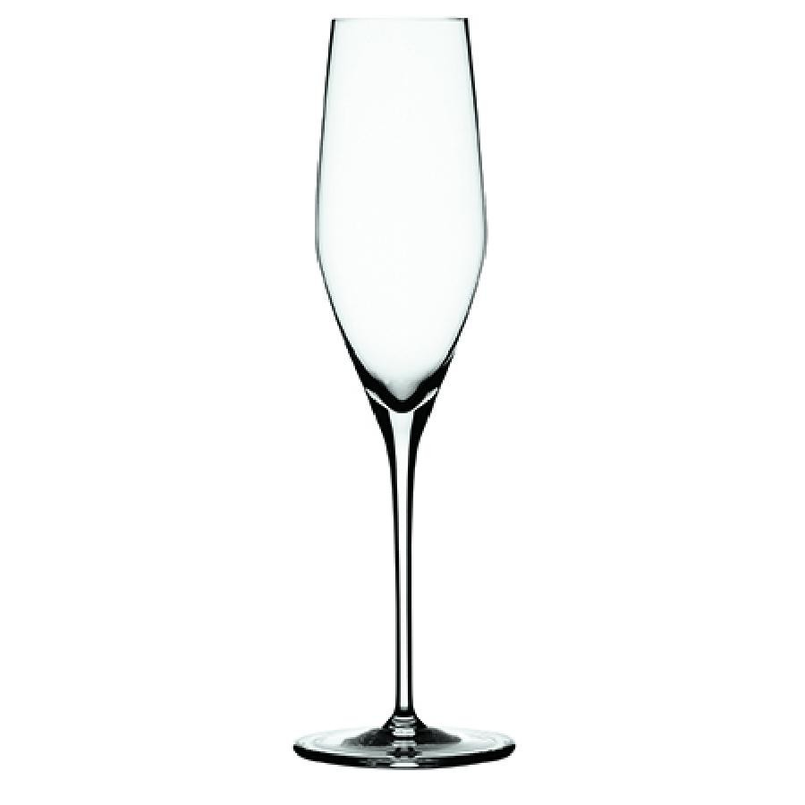 Spiegelau 6.7 oz Authentis Champagne (set of 4)