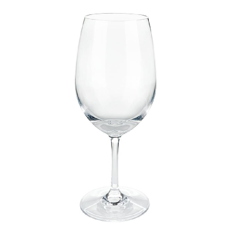 Shatterproof Plastic Wine Glass by True
