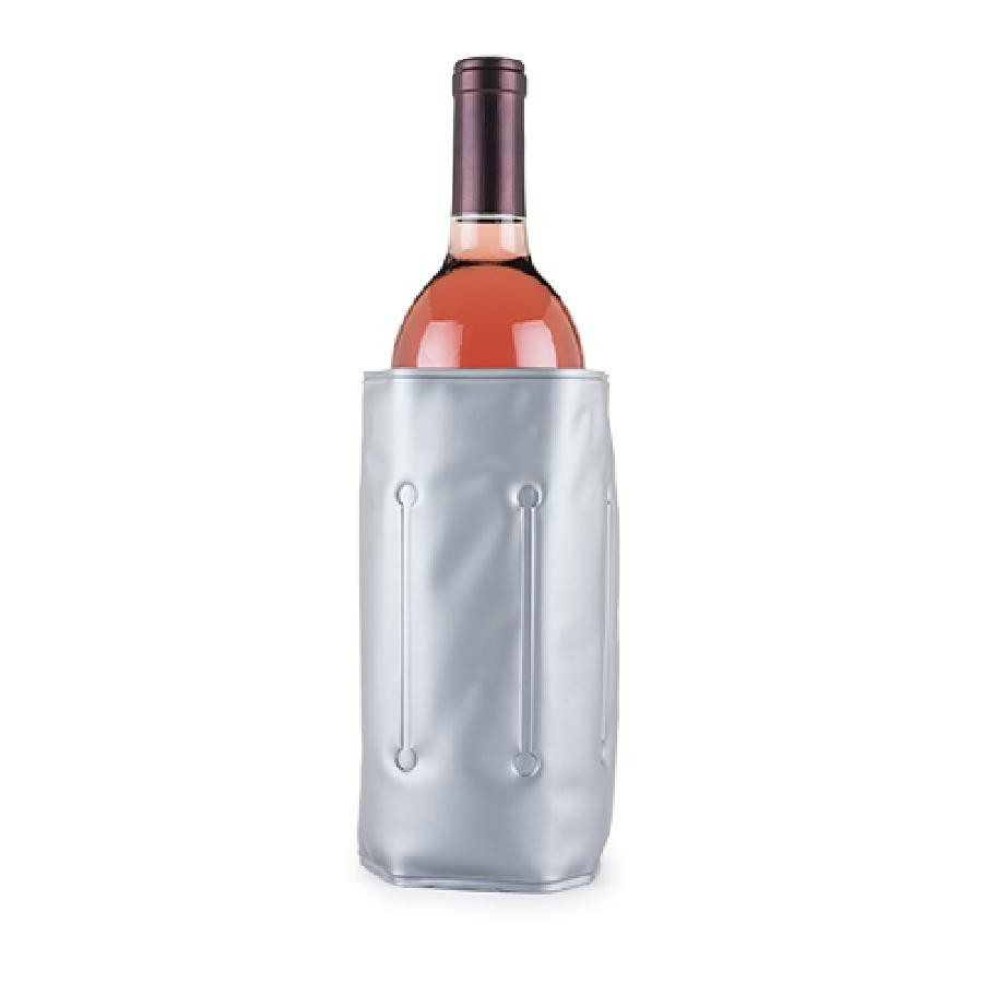 Icepack Wine Bottle Cooler