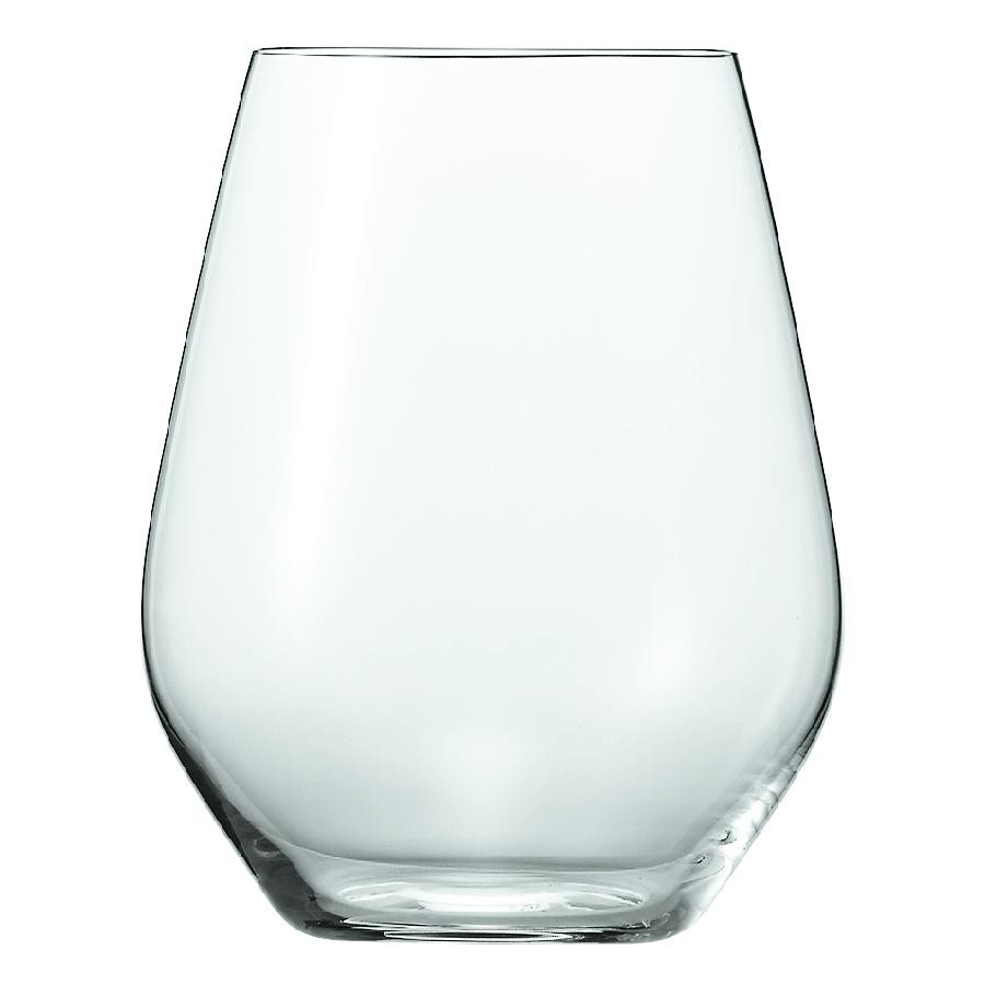 Spiegelau 16.2 oz Authentis Casual stemless L (set of 4)