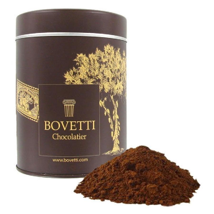 Cocoa powder by Bovetti Chocolats France (200g)