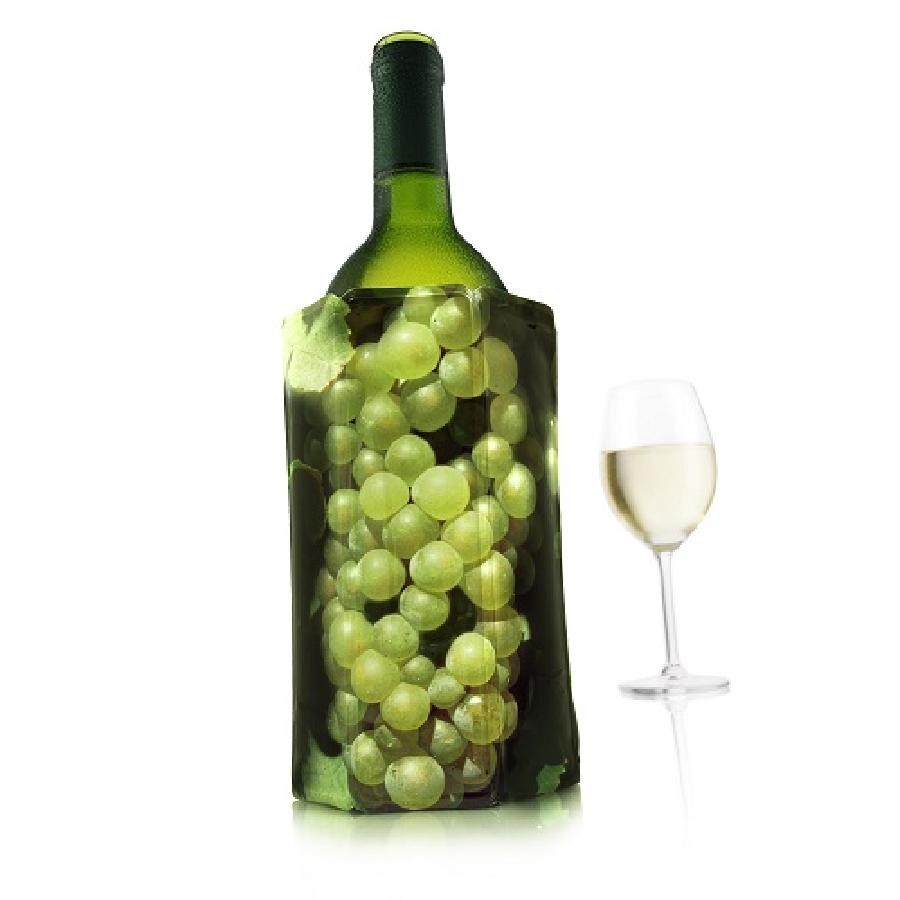 Vacu Vin Active Wine Chiller - Grapes