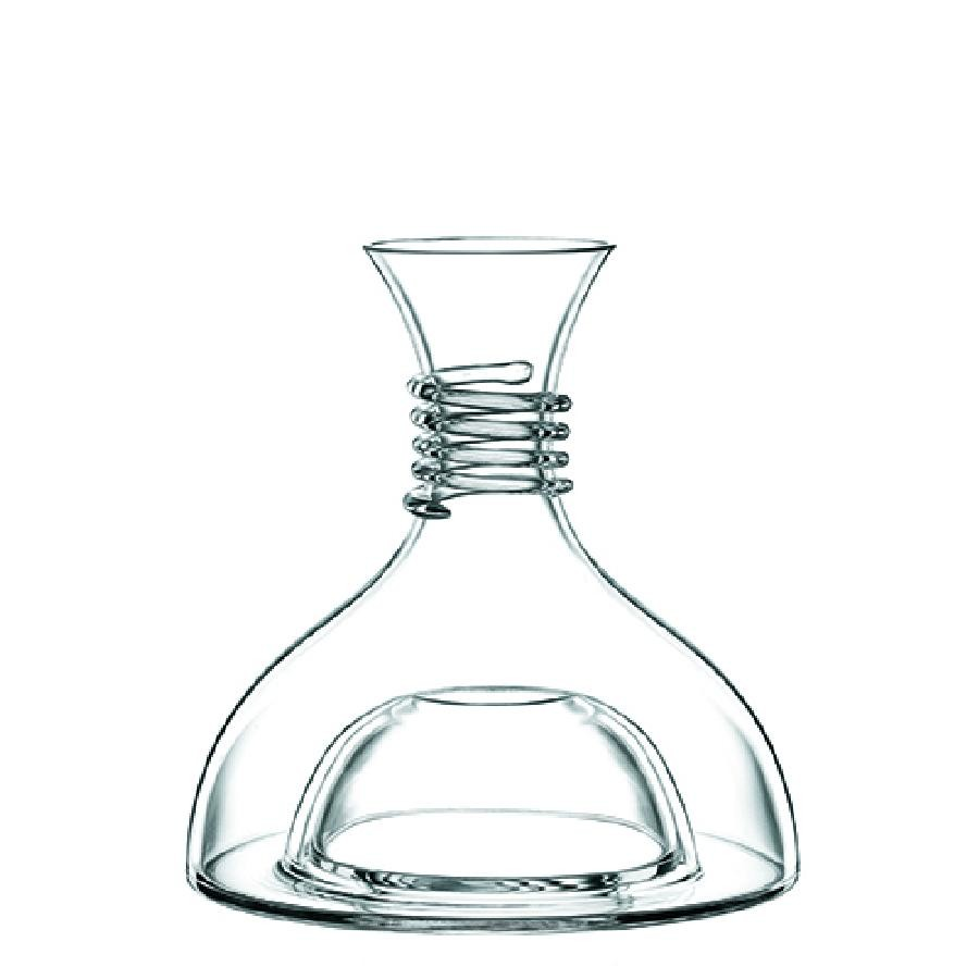 Spiegelau Red & White 1.0 L/35.3 oz decanter (set of 1)