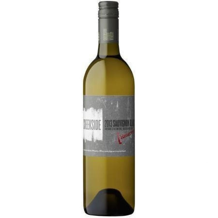 Reserve Sauvignon Blanc VQA by Creekside Estate 2012