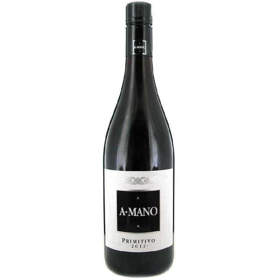 A Mano Primitivo by A Mano 2012