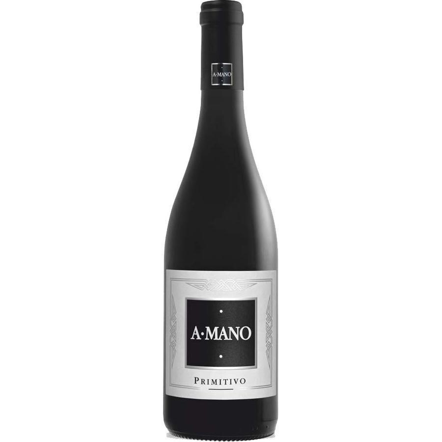 A Mano Primitivo by A Mano 2016